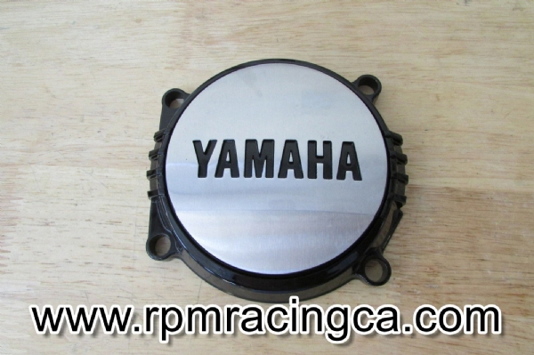 Yamaha Pick-Up Cover