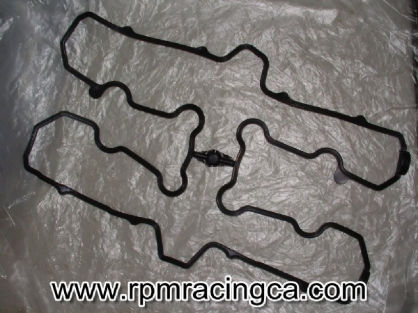 Genuine Yamaha Valve Cover Gasket