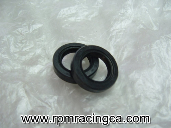 Shift Shaft Seal; Cover