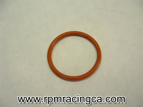 Oil Filler Cap O-Ring