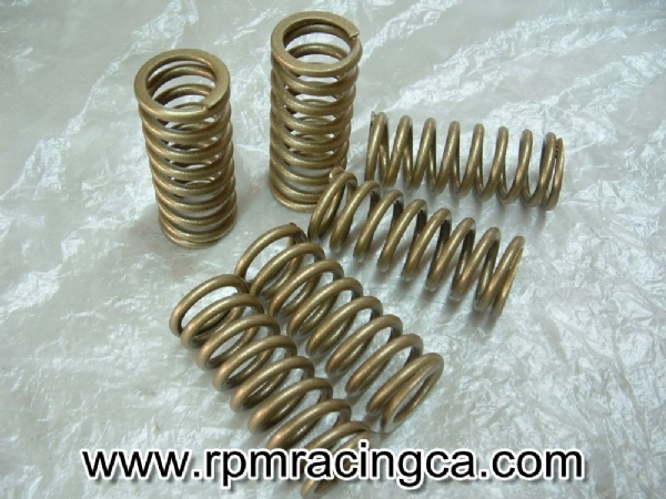 Barnett Standard Replacement Springs