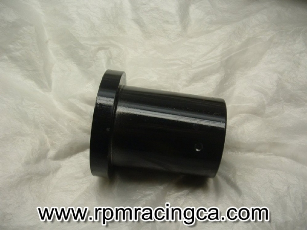 Driveshaft Coupler