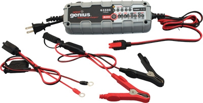 Noco Genius G3500 Battery Charger