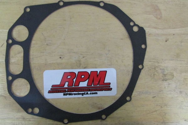 1999+ Hayabusa Clutch Cover Gasket