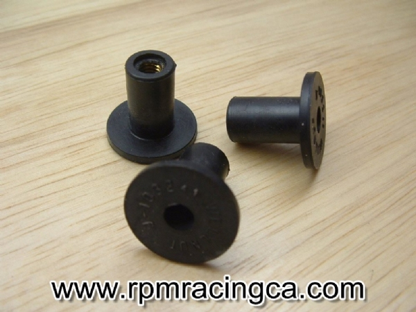 84-90 Windscreen Well Nut
