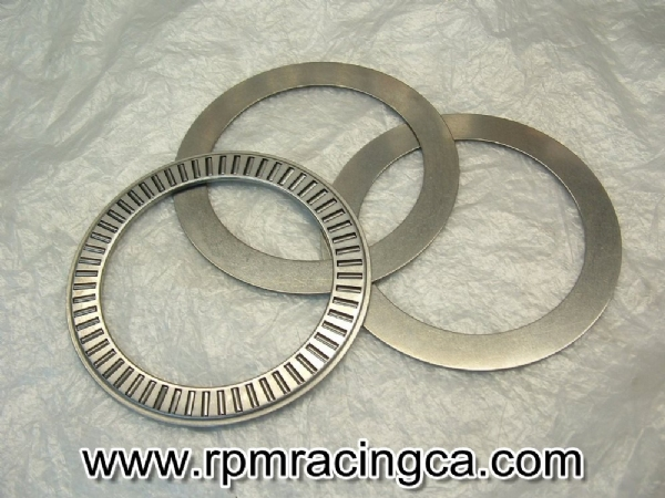 "2 1/8"" Coil Over Bearing Kit"