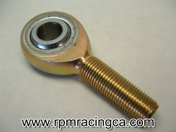 "1/2"" RH 3 Piece Rod End"