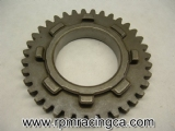 Oil Pump Drive Gear