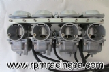 New (Professionally Tuned) Mikuni BS36 Carburetor Assembly
