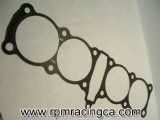 Yamaha Base Gasket, Steel .010