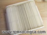 Hi-Flo Air Box Filter
