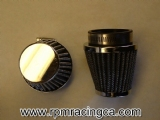 Cone Air Filter, Universal