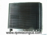 Medium Oil Cooler 8x11