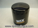 Wix Oil Filter (Ford)