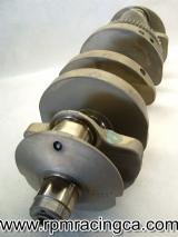 Yamaha Crankshaft