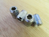 Yamaha Header Nut
