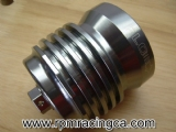 FLO Stainless Steel Oil Filter