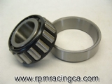 Outer Wheel Bearing