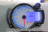 INEX Approved Digital Tachometer