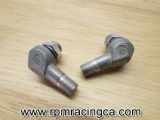 10mm Aluminum Valve Stem 90*
