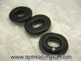 Oval Side Panel Grommet