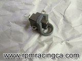 84-93 Yamaha FJ Alternator Brush Holder Assembly