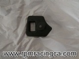 86-93 Yamaha FJ Choke Cable and Reserve Switch Cover