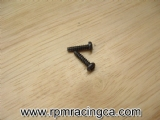 84-90 Throttle Cable Connector Box Lid Screw
