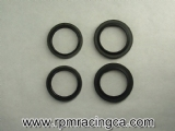 FJ 41mm Fork Seal & Wiper Kit