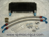 84+ FJ Oil Cooler Kit