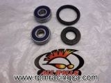 Front Wheel Bearing & Seal Kit 84+