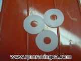 Yamaha Nylon Fairing Washer