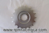 PBI Front Drive Sprocket - Offset