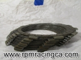 RPM Yamaha Clutch Pack