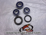 Rear Wheel Bearing & Seal Kit 84-90