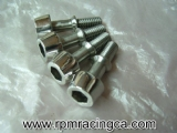 Taper Head Timing Cover Bolt Set