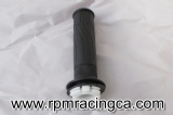 FJ Handlebar Grip Throttle Side