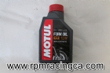 Motul Factory Team Line 10wt Fork Oil