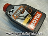 Motul Factory Team Line 5wt Fork Oil