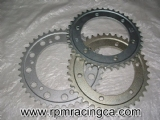 Rear Steel Sprocket 530