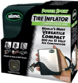 Slime Electric 12v Tire Inflator