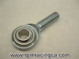 "1/2""  2 Piece Rod End  RH"