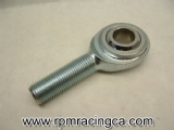 "1/2""  2 Piece Rod End LH"