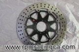 Braking Full Floating Brake Rotor